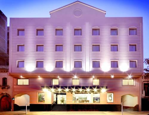 hotel Hotel Argos