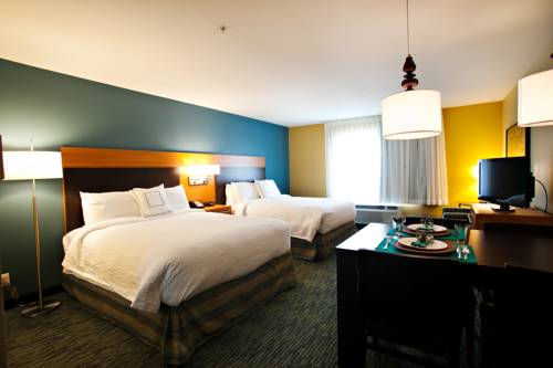 hotel TownePlace Suites by Marriott Fort Walton Beach-Eglin AFB
