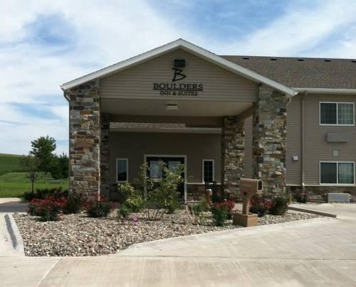 hotel Boulders Inn & Suites - Atlantic