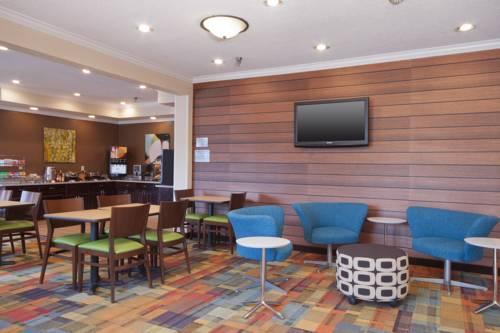 hotel Fairfield Inn Moline