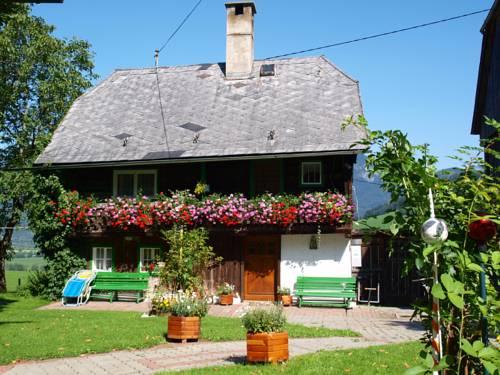 hotel Bio Bauernhof Maurerwolferl