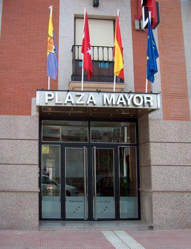 hotel Hostal Plaza Mayor