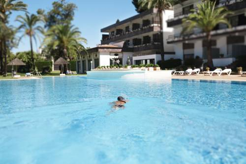 hotel Hotel Jerez & Spa