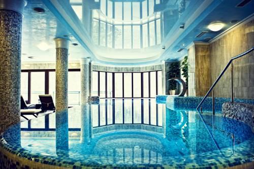 hotel Retro Riverside