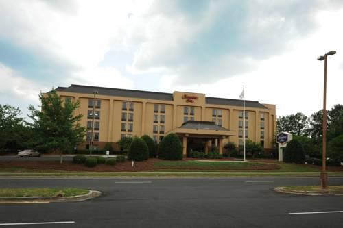 hotel Hampton Inn Hotel Atlanta-Southlake