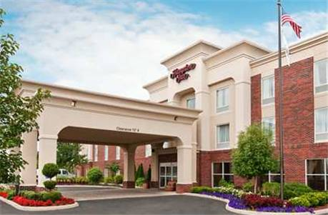 hotel Hampton Inn Heath