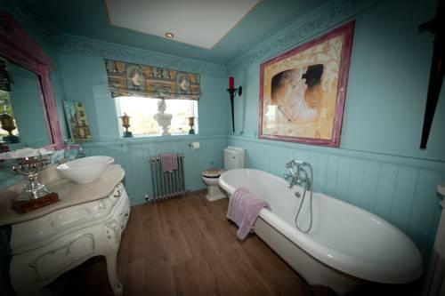 hotel Sherwood Cottage