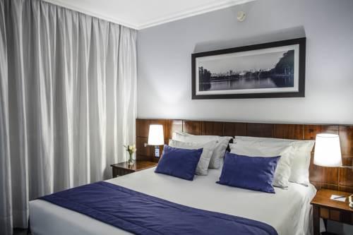hotel Blue Tree Premium Verbo Divino - Nações Unidas