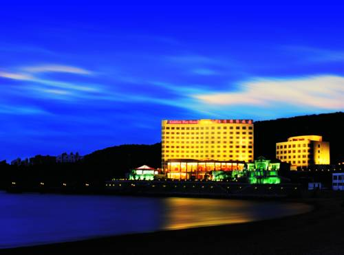hotel Wei Hai Golden Bay International Hotel