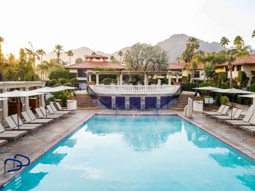 hotel Miramonte Indian Wells Resort & Spa, Curio Collection