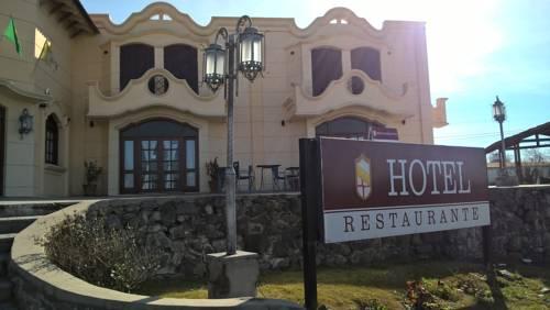 hotel Hotel Santa Catalina