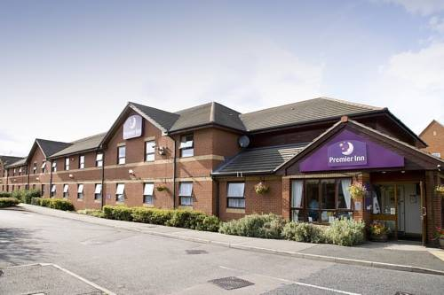 hotel Premier Inn Thurrock East