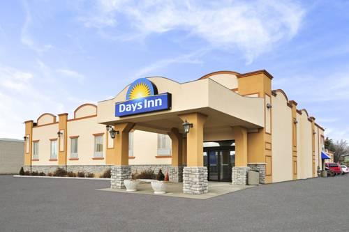 hotel Days Inn Brampton