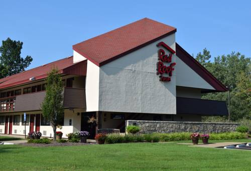 hotel Red Roof Inn Buffalo Airport