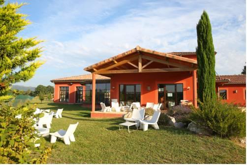 hotel Vacancéole - Résidence le Domaine du Lac
