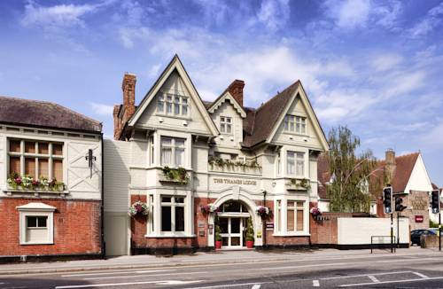 hotel Mercure London Staines-upon-Thames Hotel