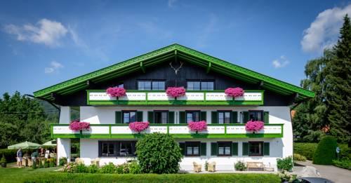 hotel Landhaus am Stein