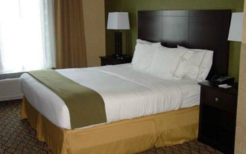 hotel Holiday Inn Express and Suites Kittanning