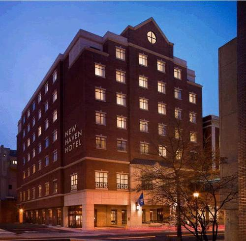 hotel New Haven Hotel