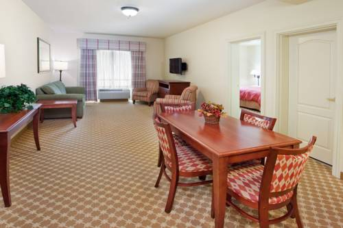 hotel Country Inn & Suites By Carlson Tifton
