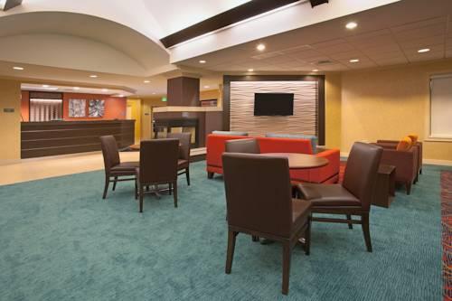 hotel Residence Inn Boulder Louisville