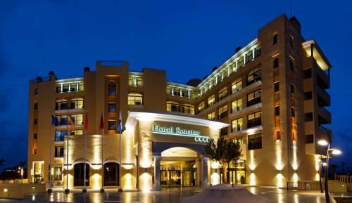 hotel Senator Mar Menor Golf & Spa Resort