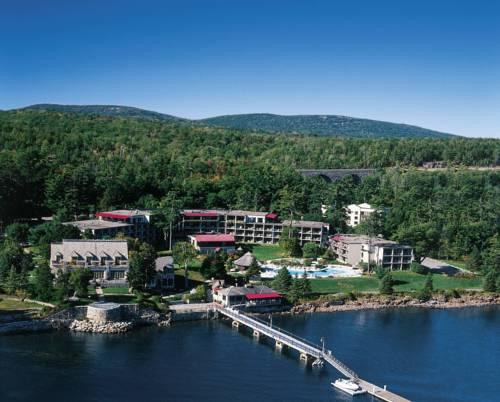 hotel Holiday Inn Bar Harbor Regency Hotel