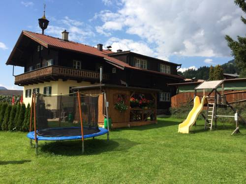 hotel Appartments Pihapperblick