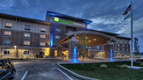hotel Holiday Inn Express & Suites Pittsburgh SW/Southpointe