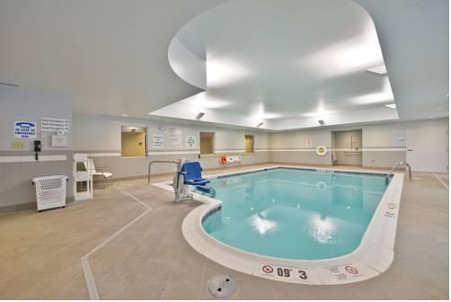 hotel Holiday Inn Express Canandaigua