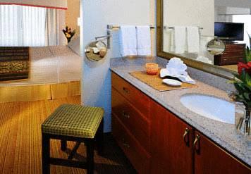 hotel Residence Inn Fort Worth Alliance Airport