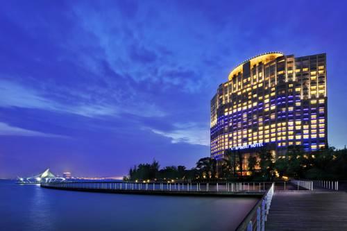 hotel Kempinski Hotel Suzhou