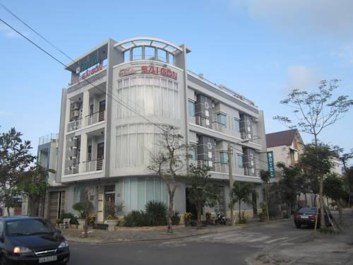 hotel Thoang Sai Gon Hotel