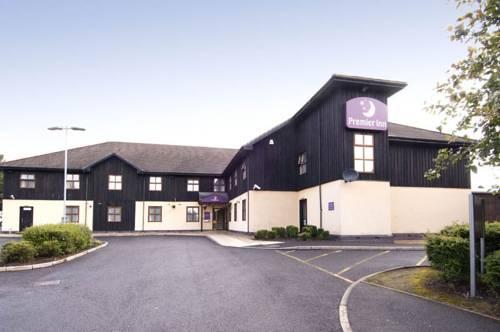 hotel Premier Inn Bolton West