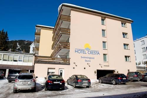 hotel Hotel Cresta