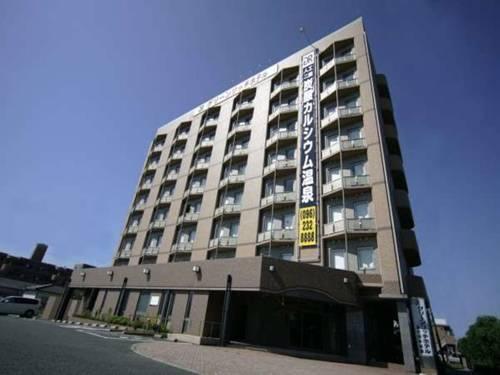 hotel Green Rich Hotel Aso Kumamoto Airport