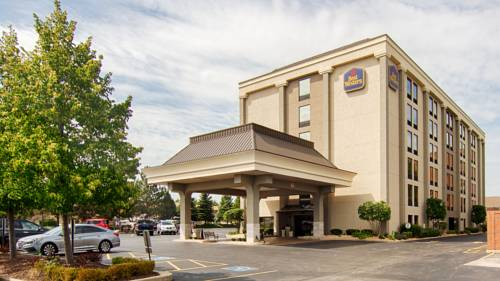 hotel Best Western Chicagoland-Countryside
