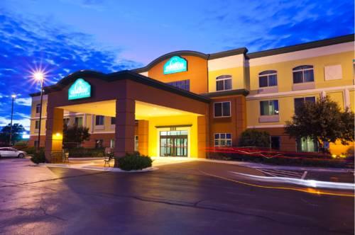 hotel GrandStay Hotel Appleton - Fox River Mall