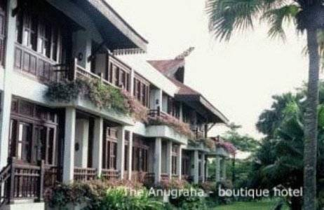 hotel Anugraha Boutique Hotel - Pulai Springs Resort