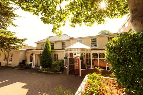 hotel Gainsborough House Hotel