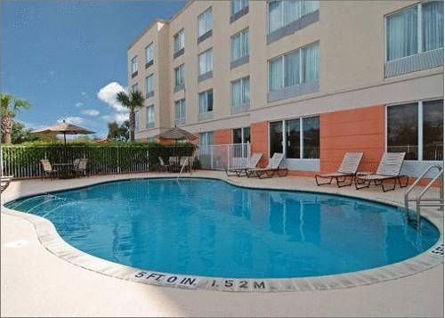 hotel Mainstay Suites Sawgrass