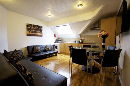 hotel Sovereign Serviced Apartments