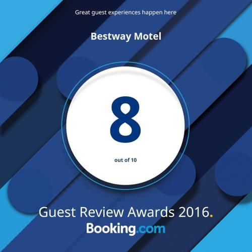 hotel Bestway Motel