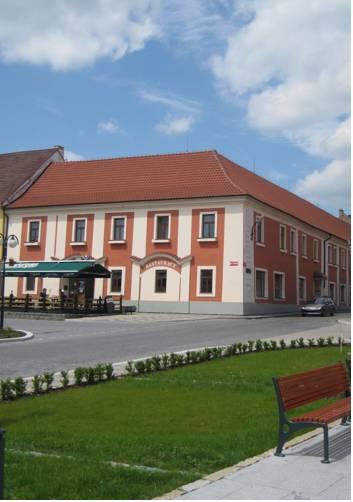 hotel Hotel Panská