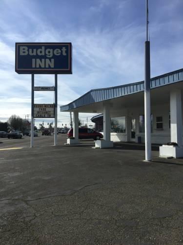 hotel Budget Inn Albany