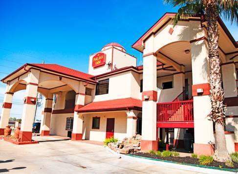 hotel Palace Inn West Oaks