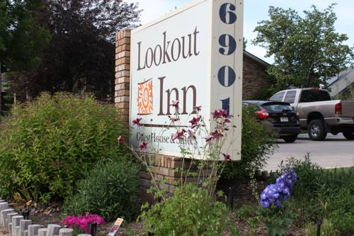 hotel Lookout Inn GuestHouse and Suites