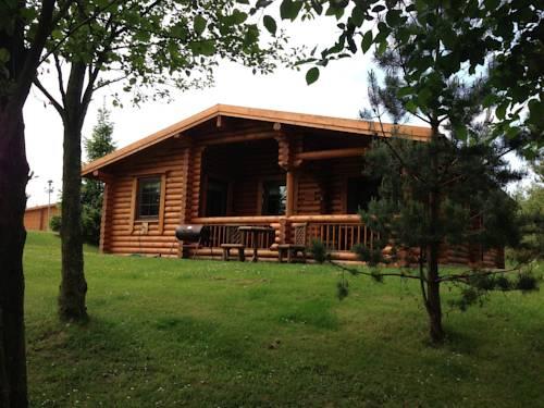 hotel Arthur's Cabin