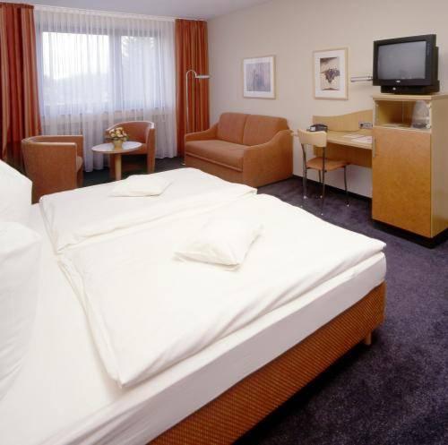 hotel Tespo Hotel und Sportpark