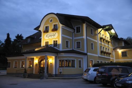hotel Hotel Gasthof Kamml
